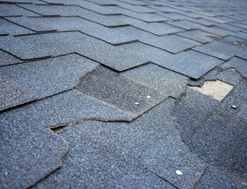 6 Tell-Tale Signs of a Leaky Roof & How To Fix Them